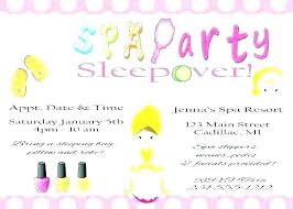 Party Invites Templates Free Girl Party Invitation Templates Free Mobilespark Co