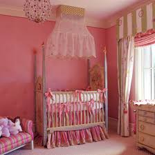 girl baby furniture. girls baby room pink ribbons how to better decorating bible blog chandelier canopy bed traditional girl furniture