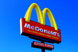 McSuit: McDonald's faces sexual harassment case - Foodservice Consultants  Society International