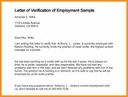 8 9 Employment Verification Letter For Visa Wear2014 Com
