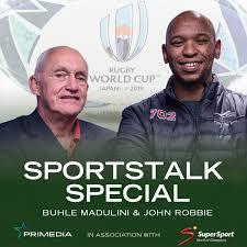 SportsTalk Special