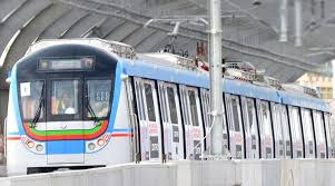 Metro Train Fares Chart In Hyderabad Hyderabad Metro Rail Flagged Off Today See Fares Timings