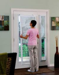 door blinds. Odl Add On Enclosed Door Blinds For French Doors Double With Measurements 800 X 1014