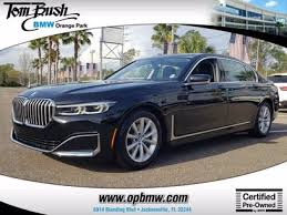 BMW 740i for Sale in Jacksonville, FL (with Photos) - Autotrader