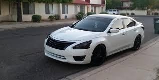BlackRaTT 2012 Nissan Altima Specs, Photos, Modification Info at ...