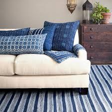 indigo throw pillows. Perfect Indigo Pine Cone Hill Resist Octagon Indigo Decorative Pillow With Throw Pillows E