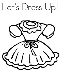 Small Picture Lets Dress Up Doll Coloring Pages Coloring Sky