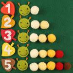 Como hacer un juego matematico con material reciclable. Un Juego Matematico Con Material Reciclado Actividades Infantil