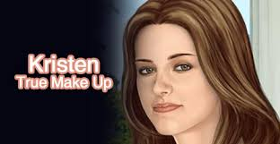 kristen stewart true make up