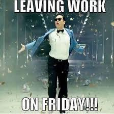 Funniest It's Friday Memes From Instagram (13 Photos) via Relatably.com