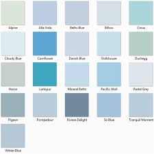Pastel paint colors Green Blue Pastel Colours Warrior Warehouses Ltd Vinyl Silk Mixed Pastel Colours