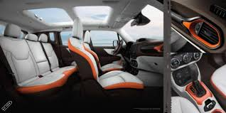 jeep 2015 renegade interior. so go with another color leather jeep 2015 renegade interior