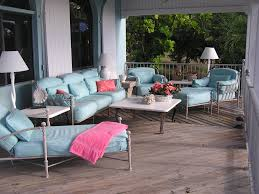 image of outdoor living furniture ideas