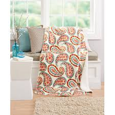 better homes and gardens blanket. Brilliant Blanket Better Homes U0026 Gardens Velvet Plush To Sherpa Throw Blanket  Walmartcom On And O