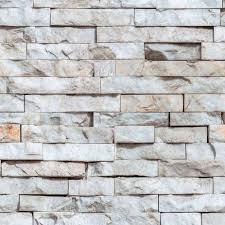 Papel de parede pedra canjiquinha mosaico vermelho 3m. Papel De Parede 3d Pedras Canjiquinha Vinilico N4666 Lar Adesivos Papel De Parede Magazine Luiza
