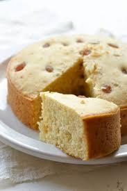 Eggless Vanilla Cake Pressure Cooker Vanilla Cake Kurryleaves