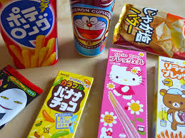 15 Snacks To Bring Home From Japan Viahero