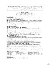 Career Change Resume Samples Free Image Of Template Functional Format Resume Free Download For 32