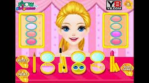 barbie games dress up makeup