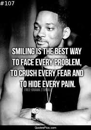 Will Smith Famous Quotes. QuotesGram via Relatably.com