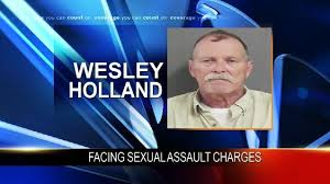 UPDATE: Walker Co. deputy fired, arrested in sexual misconduct i -  WRCBtv.com | Chattanooga News, Weather & Sports