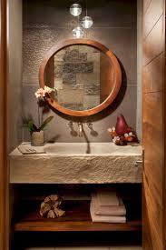 Powder Room Designs 60 Cool Rustic Powder Room Design Ideas 57 Rustic Powder