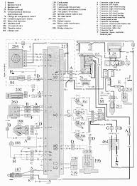 volvo 740 1989 wiring diagrams volvo 940 power seat wiring diagram at Volvo 940 Electrical Wiring Diagram