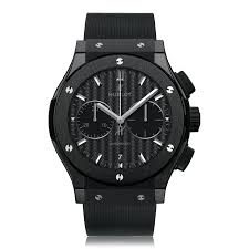 mens hublot watches the watch gallery hublot classic fusion black magic ceramic 521 cm 1771 rx
