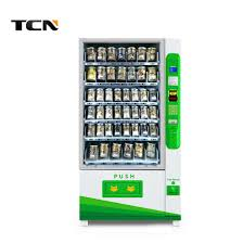 Office Supply Vending Machines For Sale Beauteous China Tcn 48 Hot Sale Elevator Vending Machine For Cookie 48g