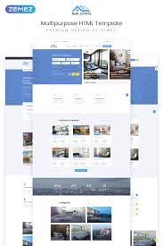 Best Real Estate Website Templates