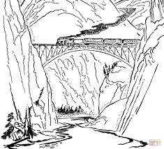 Small Picture Goods Train Coloring Pages Coloring Pages