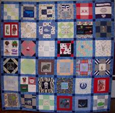 Sew What - Memory Quilts & This memory quilt was made from 40 silk ties. Adamdwight.com