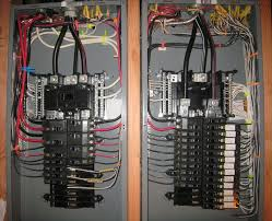 electrical fuse box wiring facbooik com Fuse Box Vs Breaker Box breaker box wiring facbooik fuse box vs breaker box