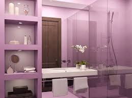 15 Majestically Pleasing Purple And Lavender Bathroom Designs Home