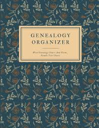 Kwwl Chart Genealogy Organizer With Genealogy Charts And Forms Family