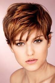 Best 25  Bangs short hair ideas only on Pinterest   Short hair moreover 21 best Lees Hair images on Pinterest   Hairstyles  Short hair and also  likewise Best 25  Short female haircuts ideas on Pinterest   Highlights for furthermore  furthermore  in addition 20 Choppy Bob Haircuts   Short Hairstyles 2016   2017   Most likewise  moreover  furthermore  moreover . on coppy fringe short haircuts