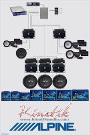 wiring diagram for car audio system dolgular com how to install a 4 channel amp to door speakers at Wiring Diagram Car Audio System