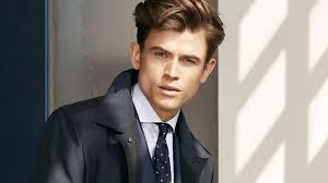 y hairstyles for men with thick hair