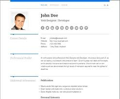 impressive resume. Best Resume Themes For Building An Impressive Website A Most