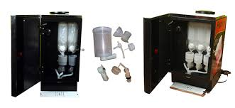 Vending Machine Parts Manufacturers