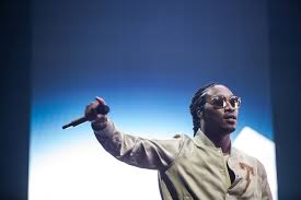Future Moves Closer To Billboard History The New York Times