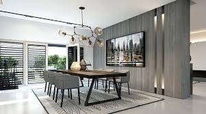 full size of modern dining room chairs the fabulous grey wall color paint amusing black table