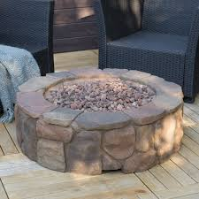 red ember 36 in clarksville campfire fire pit with free cover hayneedle