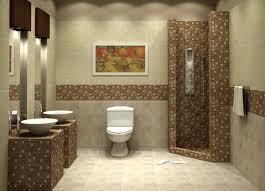 Mosaic Bathroom Designs Interior Impressive Design Ideas