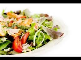 fresh garden salad with chicken.  Fresh Fresh Garden Salad With Chicken Breast Throughout A