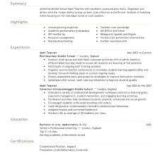 Preschool Teacher Assistant Resume Resume For Teacher Assistant Preschool Teacher Assistant Resume 59