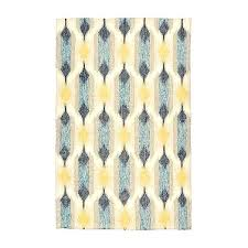 ikat rug west elm detailed view detailed view textured ikat wool rug west elm