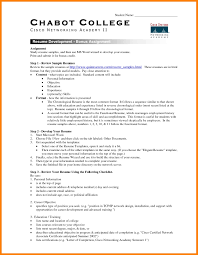 Impressive Resume Impressive Resume Barraques Org