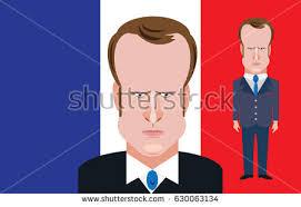 bernie sanders for president vector. 2017: a vector illustration of portrait french presidential candidate emmanuel bernie sanders for president