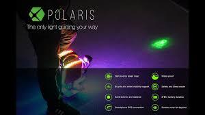 Smart Polaris Bike Lights Polaris The Only Light Guiding Your Ways